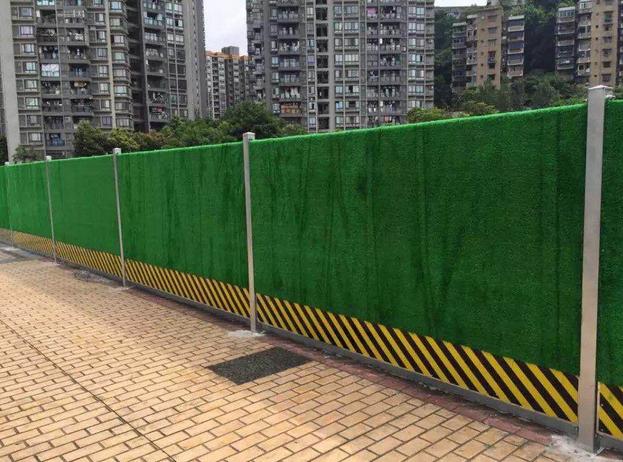 郑州围挡设计要点有哪些?